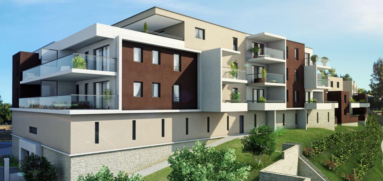 Promoteur immobilier beziers constructeur immobilier for Promoteur maison